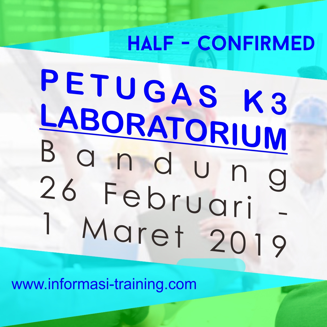 k3 laboratorium